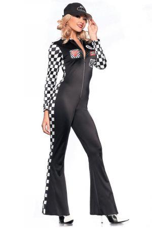 SEXY RACER COSTUME