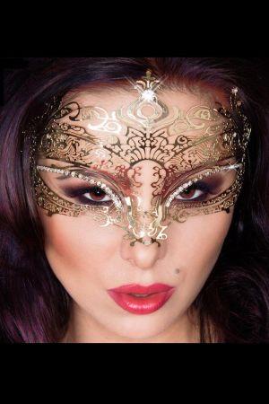 Desert Wonder Mask