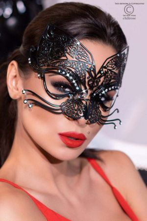 NIGHT WHISKERS MASK