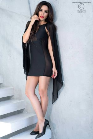 NIGHT CAPERS CHEMISE
