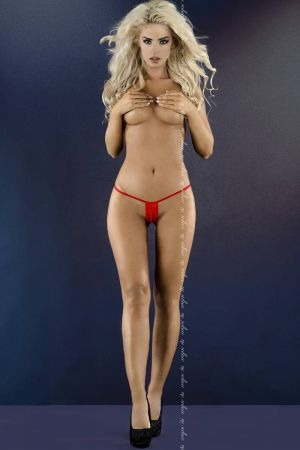 DIANA STRING RED