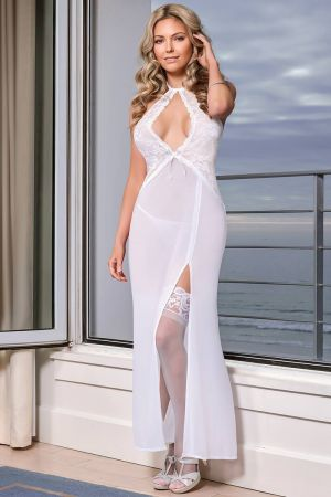 PURE BLISS GOWN